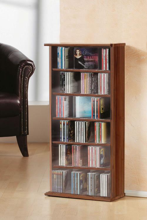 arcomm cd dvd fachmarkt cd und dvd moebel vcm cd dvd turm vostan f r 150 cds oder 65 dvds. Black Bedroom Furniture Sets. Home Design Ideas