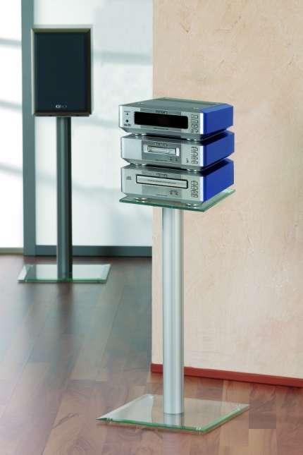 Design Hifi Möbel vcm design hifi rack micro im cd fachmarkt direktversand vcm hifi